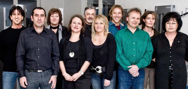 Unser Team Rehafit In Laichingen Therapie Ruckenzentrum